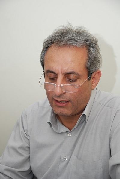 محمد رضا محمودیان
